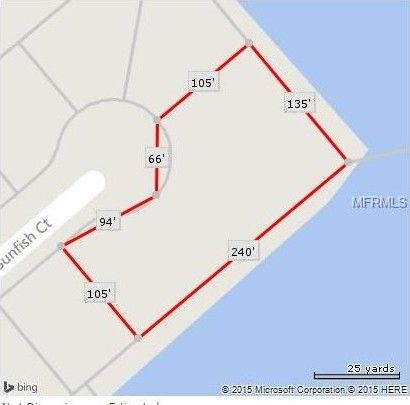 12610 Sunfish Ct Placida Fl 33946 Recently Sold Land Sold