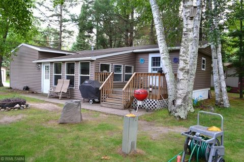 Photo of 15634 Co 1 Rd Unit 11, Fifty Lakes, MN 56448