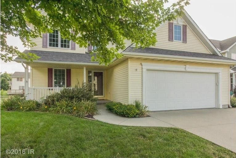 New Homes For Sale Ankeny Ia