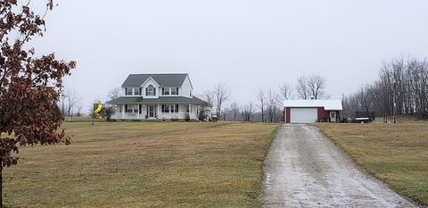 Photo of 5973 County Road 109, Mount Gilead, OH 43338