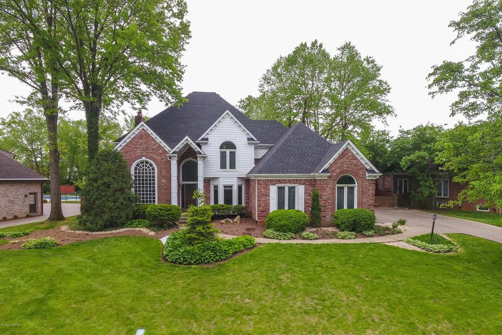 Terrific 2805 Avenue Of The Woods Louisville Ky 40241 Download Free Architecture Designs Scobabritishbridgeorg