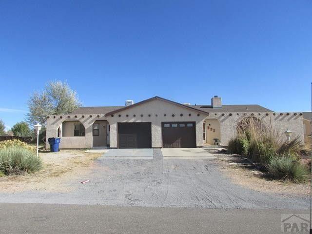 992 s elbow dr pueblo west co 81007 home for sale