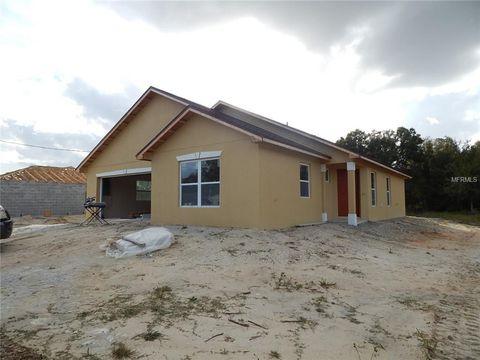 507 N 15th Ave, Arcadia, FL 34266