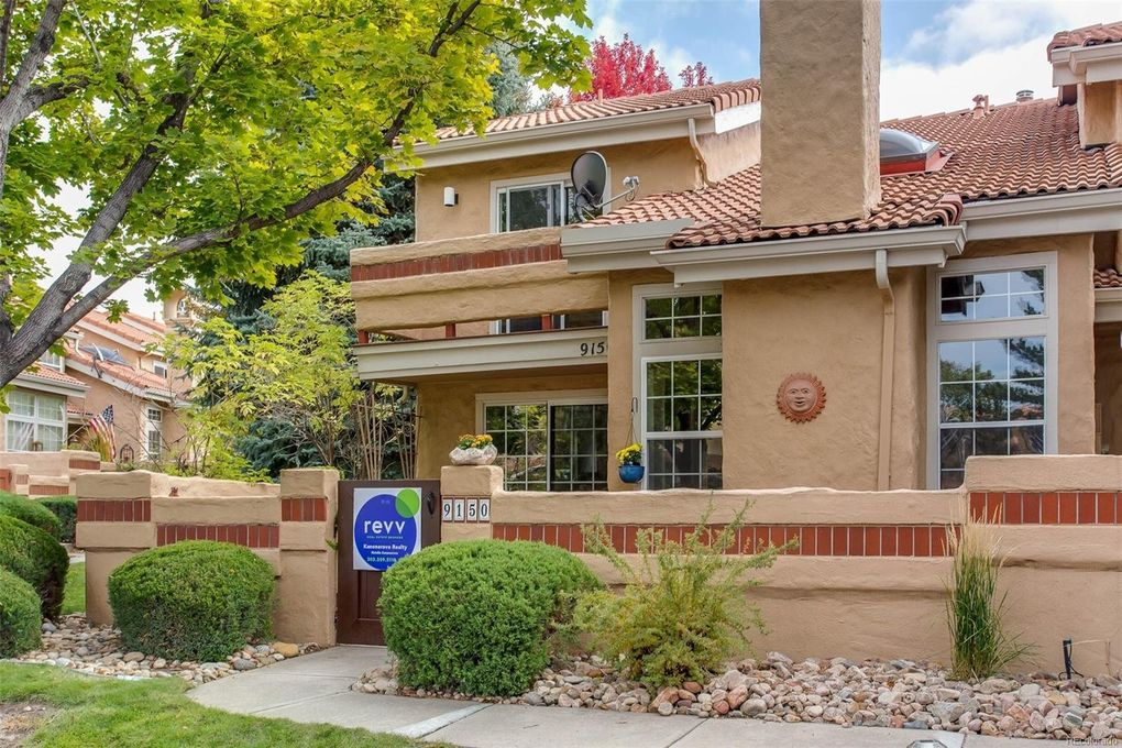9150 Madre Pl, Lone Tree, CO 80124