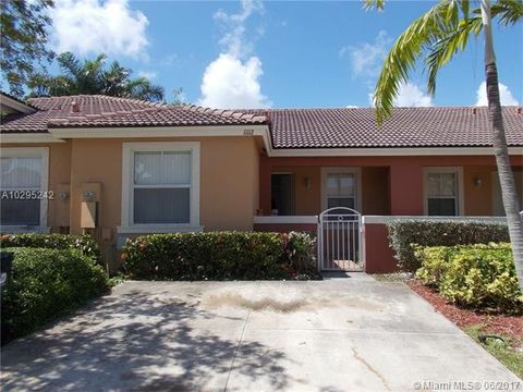 11112 Sw 236th Ter, Homestead, FL 33032