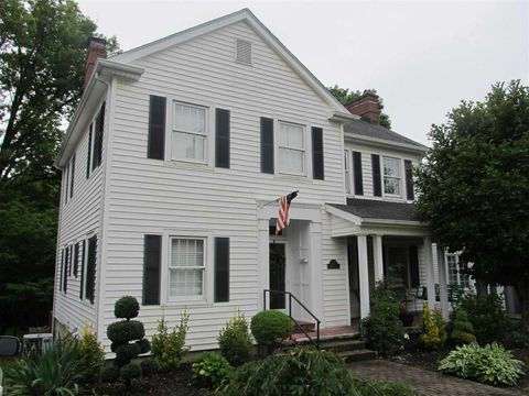 310 W Main St, Springfield, KY 40069
