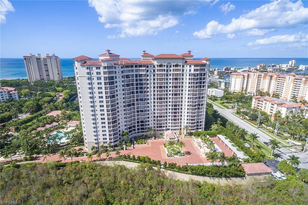 8787 Bay Colony Dr Apt 706, Naples, FL 34108