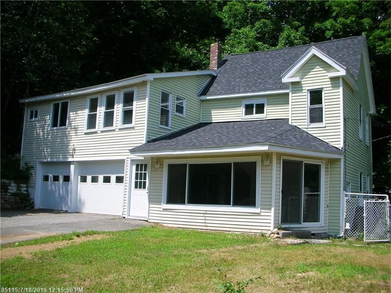 7 second st hallowell me 04347 home for sale and real