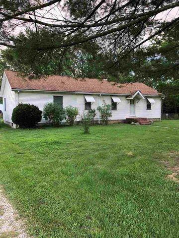 Photo of 1841 Buchanan Rd, Evansville, IN 47720