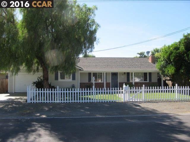 3360 The Alameda Concord, CA 94519