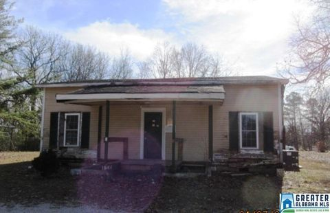 133 18th Ave Nw, Center Point, AL 35215