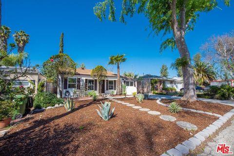Photo of 6143 Morella Ave, North Hollywood, CA 91606
