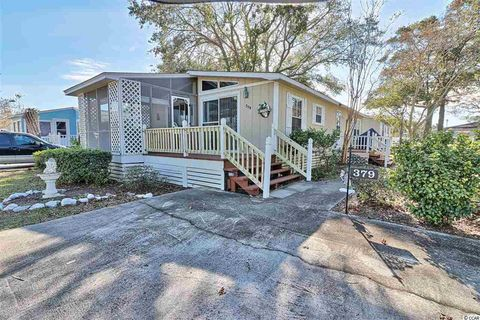 379 E Lake Dr Surfside Beach Sc 29575