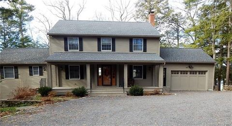 165 Sharon Rd, Salisbury, CT 06039