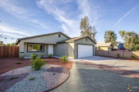 El Centro Ca New Homes For Sale Realtor Com