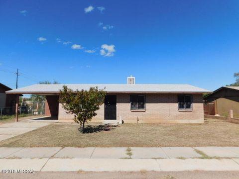 Photo of 3681 E Drydock Pl, Tucson, AZ 85739