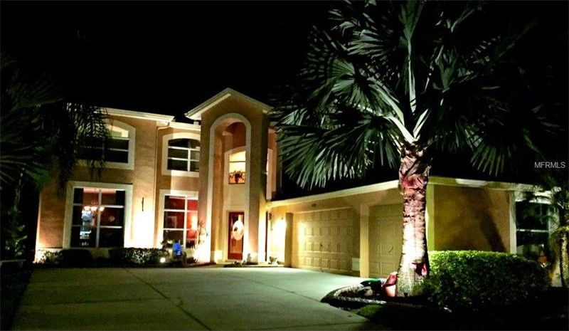 Awesome 4340 Waterford Landing Dr Lutz Fl 33558 Realtor Com Largest Home Design Picture Inspirations Pitcheantrous