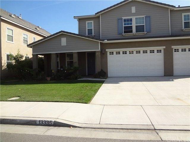 13335 Brass Ring Ln, Eastvale, CA 92880