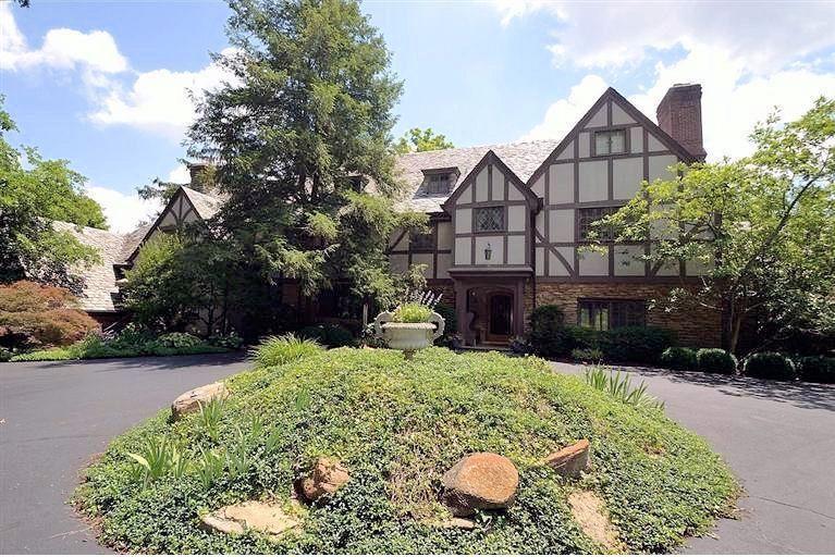 Property Sales In Hamilton Ohio