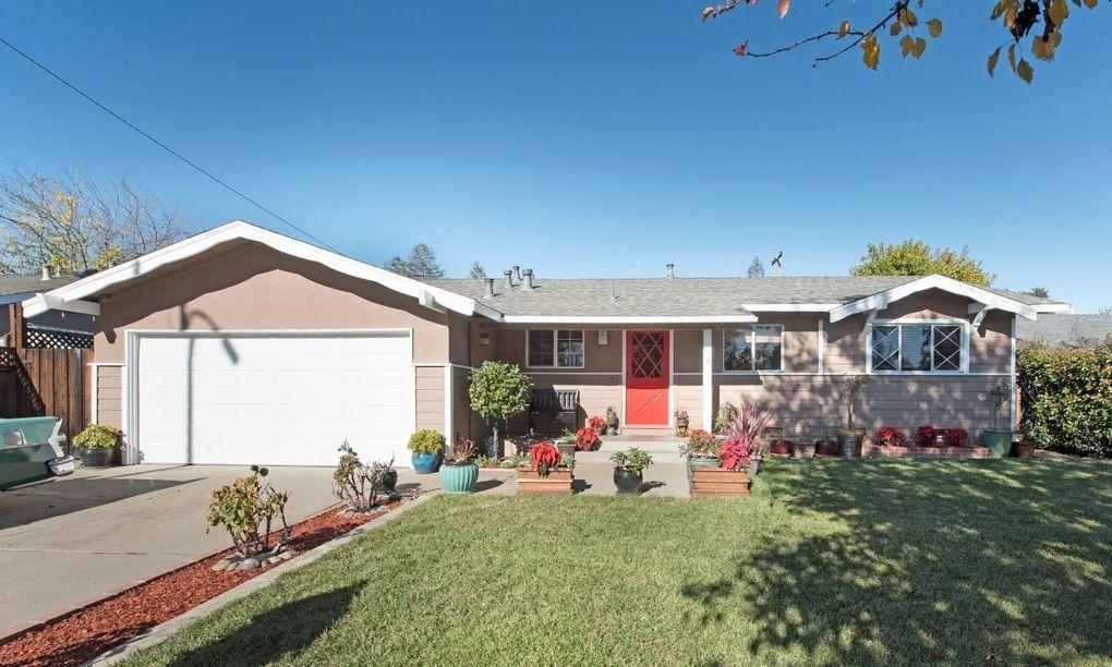 1787 Nelson Way, San Jose, CA 95124