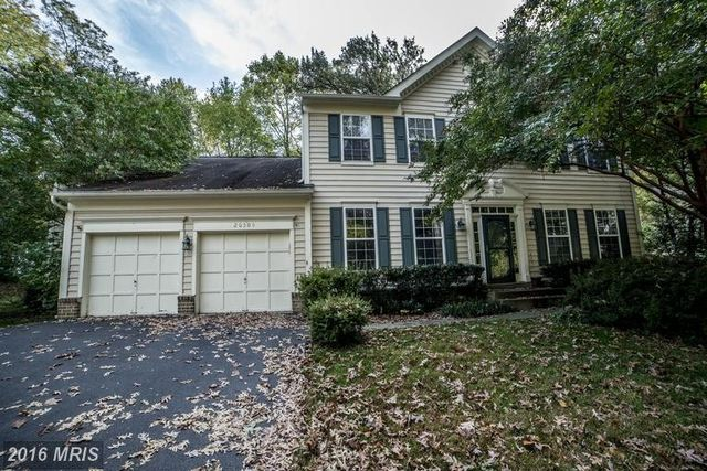 20309 oyster bay ter gaithersburg md 20886 home for