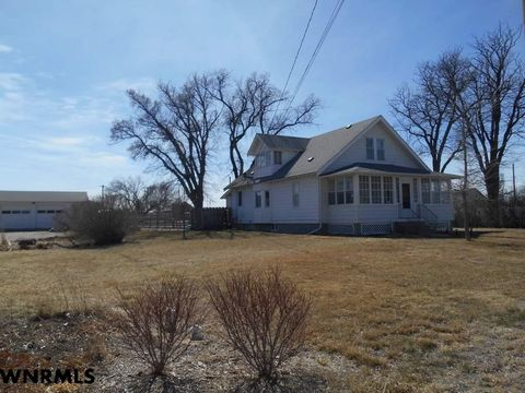 Photo of 800 E 6th St, Kimball, NE 69145