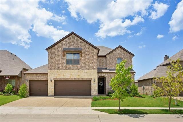 1317 corona ct prosper tx 75078 home for sale real estate