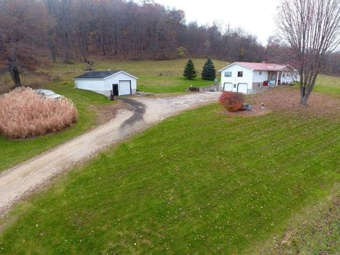 Photo of S8453 Highway 130, Hillpoint, WI 53937