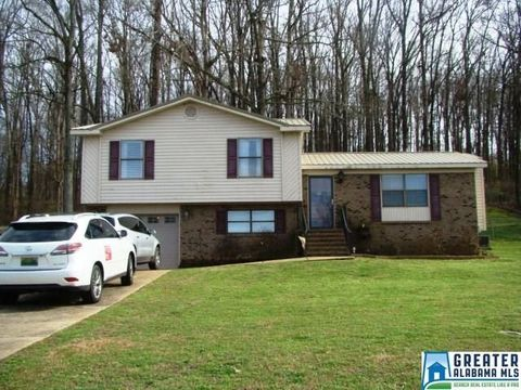 Photo of 218 Dawson Dr, Alexandria, AL 36250