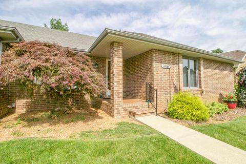 3463 S Valley View Ave, Springfield, MO 65804