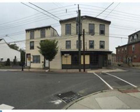 157-161 S Burlington St, Gloucester City, NJ 08030