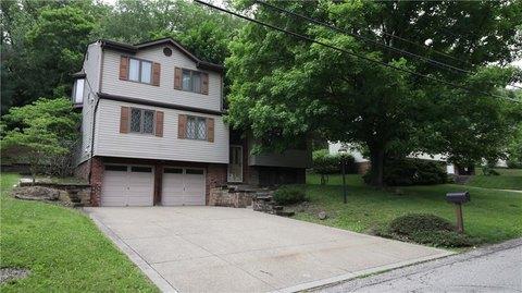 508 Elfinwild Ln, Shaler Township, PA 15116