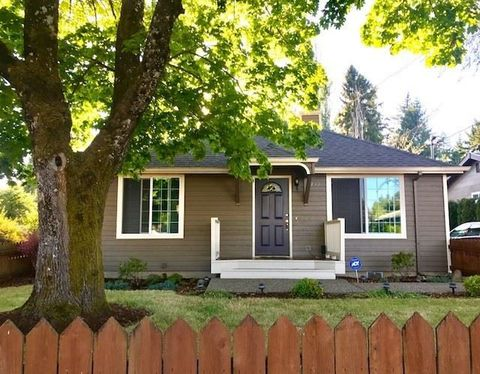 Photo of 739 Se 139th Ave, Portland, OR 97233