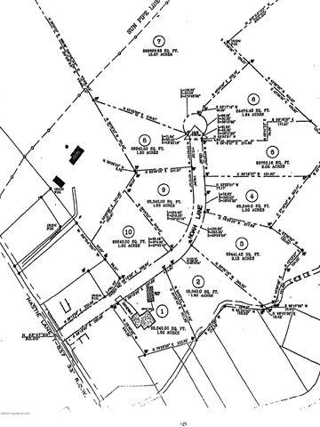 Noah Ln Lot 10 Harding Pa 18643