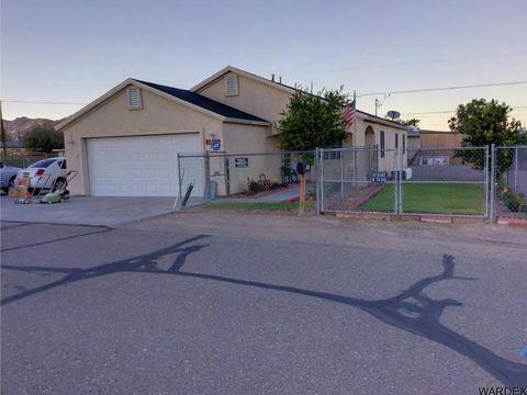 941 Sandy Beach Dr, Bullhead City, AZ 86442