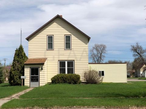 111 Jefferson Ave Se, Fertile, MN 56540