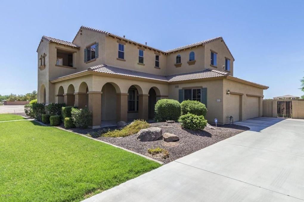 21525 E Camacho Rd, Queen Creek, AZ 85142