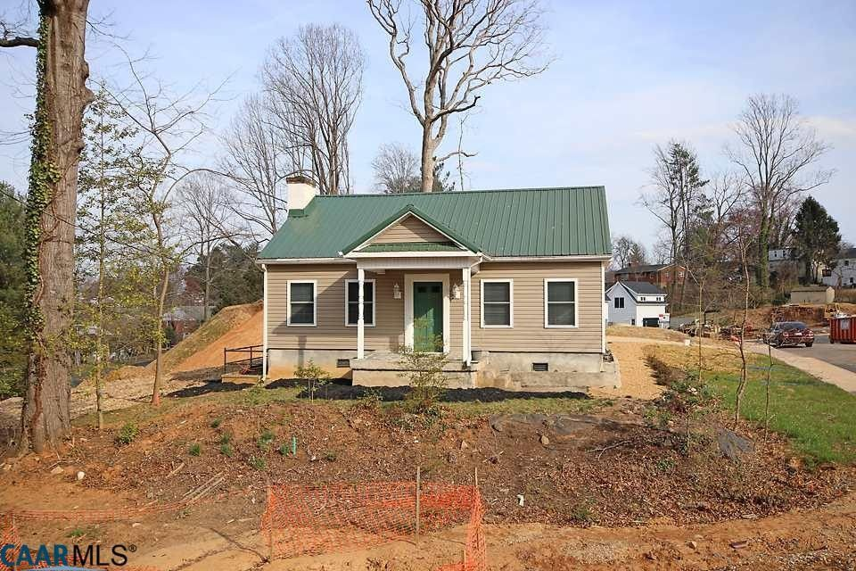 Charlottesville County Property Records