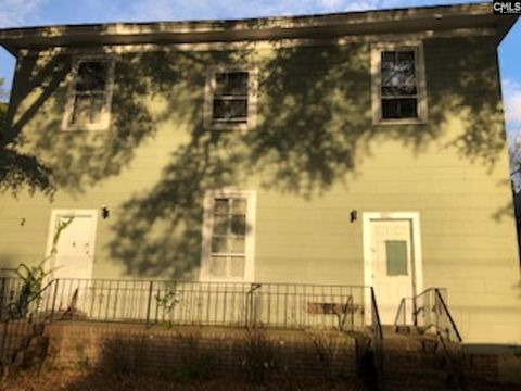 Photo of 1420 Oak St, Columbia, SC 29204