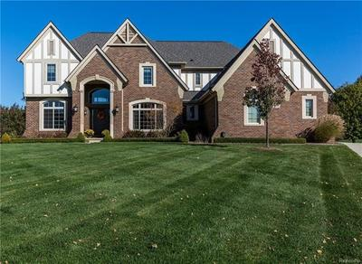3755 Basswood Ct, Oakland Township, MI, 48363 ...