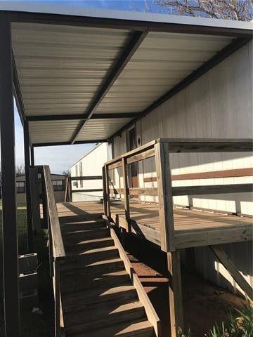 4600 Coachlight Rd Trlr 216, Abilene, TX 79603