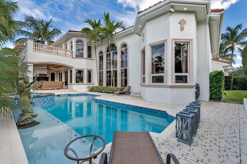 761 Harbour Isle Pl, North Palm Beach, FL 33410