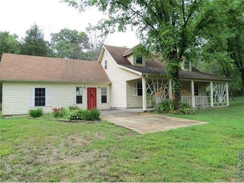 1652 County Road 434, Piedmont, MO 63957