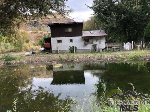 Photo of 115 Rapid River Rd, Riggins, ID 83549