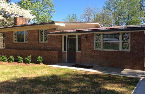 7016 Homer White Rd, Clermont, GA 30527