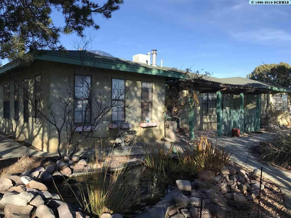 Property For Sale Silver City Nm