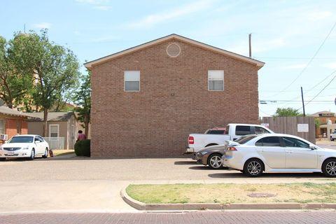 Photo of 2323 Main St, Lubbock, TX 79401