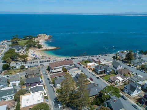Photo of 112 16th St, Pacific Grove, CA 93950