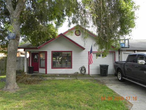Photo of 8309 Forest Ridge Dr, San Antonio, TX 78239