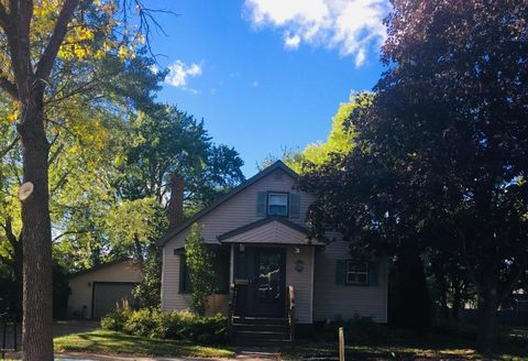 Photo of 504 Poplar Ave N, Canby, MN 56220
